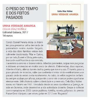 Diario de Bergantiños 21-5-2017